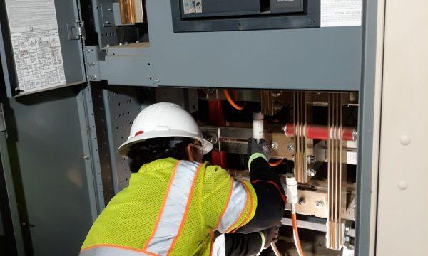 R_D Electric Commercial Construction