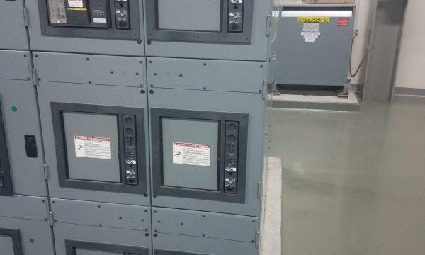 R_D Electric Commercial Service Calls