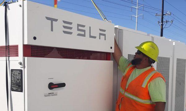 R_D Electric Energy Storage